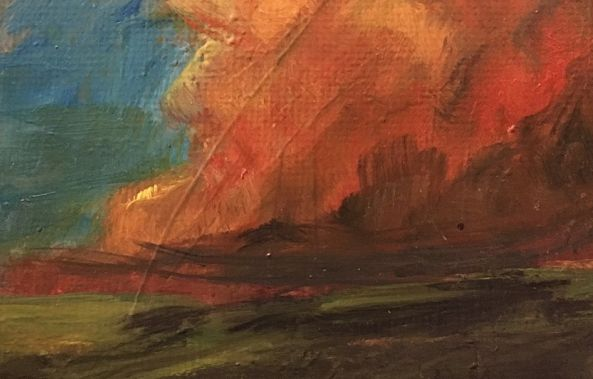 Colorado Cloud Study-Rebecca  Manns