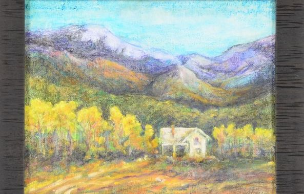 Colorado homested/sold-Rebecca  Manns