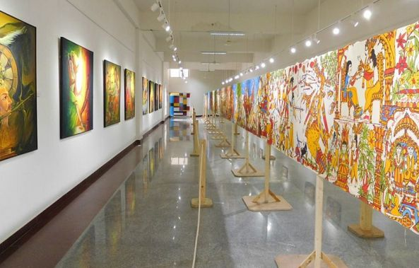 Dudhat Art Gallery