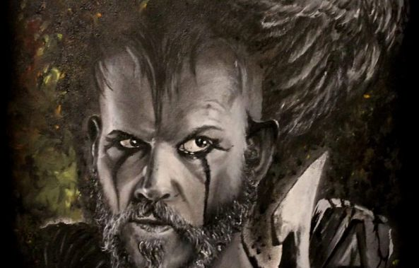 Floki the ship builder-Stan Mad