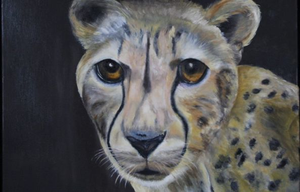 Cheetah-Rachelle Beaudry