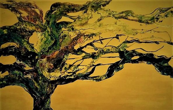 the olive tree of greece-alexandra simanndani