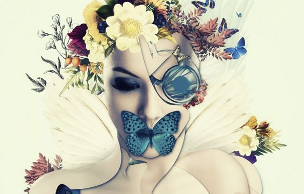 Nature's Dream-Erik Brede