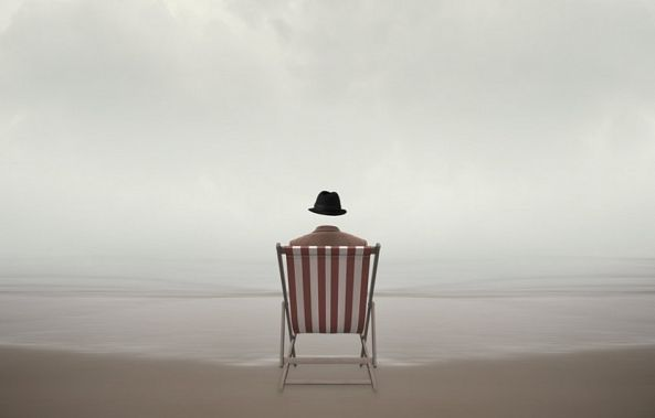 wish you were here-Phil Mckay