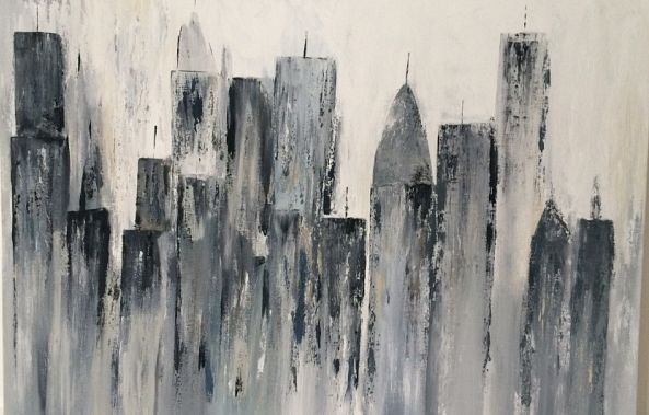 Manhattan-Chantal Paquette