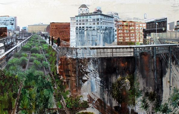 High Line3-Cecile GONNE-VICTORIA
