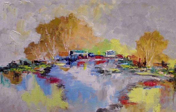 Dam Cottages-Louis Pretorius