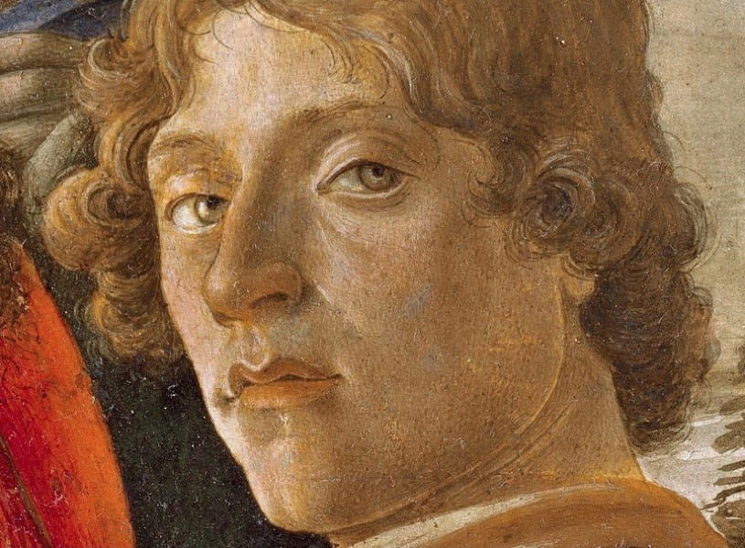 Sandro Botticelli: biography, life, famous artworks