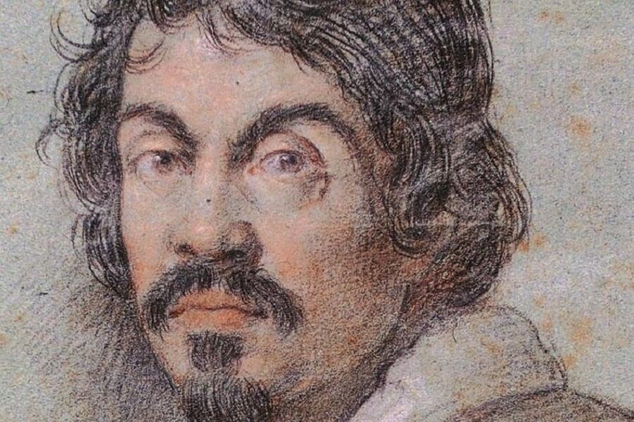 Caravaggio: biography, facts; famous paintings