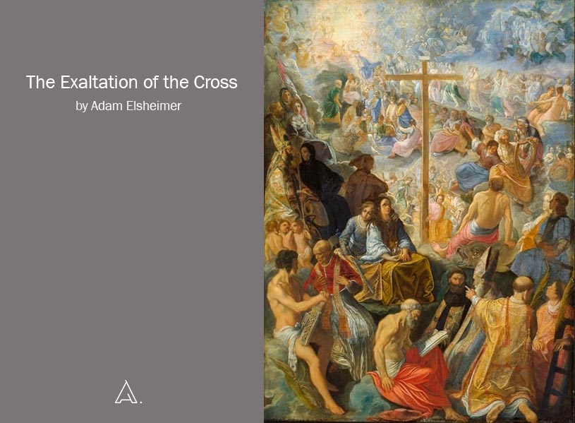 The Exaltation of the Cross.